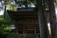 古寺名刹の山門