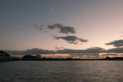 なんとなく西の湖を撮ってみた