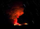 新燃岳噴火噴煙