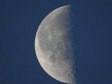 明日は月面X day