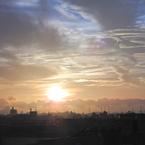 NIKON COOLPIX P900で撮影した(竜巻とスカイツリー 4:51)の写真(画像)