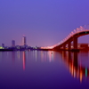 Rainbow light Bridge