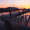 Get the Sunrise in Marina