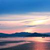 空よ 海よ 朝の輝き!