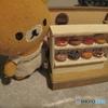タルトの洋菓子屋さん~ドールハウス