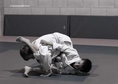 ブラジリアン柔術