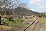 ある無人駅の風景①
