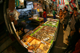 年末の明石魚の棚07