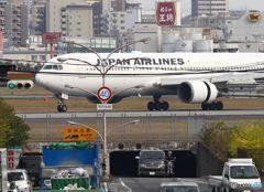 大阪空港 撮りたかった-1