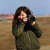 カメラ女子ー3