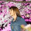 夜桜ポトレ Vol.02