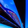 神戸大橋 もう少しで夕焼けタイム