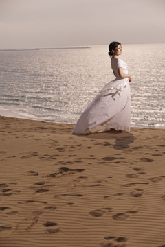 砂丘行ってきた