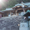 諏訪神社 本殿