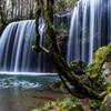 Nabegataki Falls