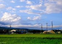 FUJIFILM X-T1で撮影した(夏空)の写真(画像)