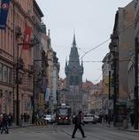 プラハ 街並み
