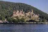 ライン川の要塞