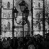 ニュルンベルク 大聖堂前