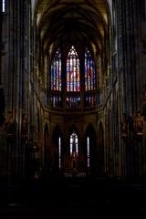 聖ヴィート大聖堂 祭壇