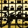 夜の自転車屋さん