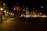 レーマー広場の夜