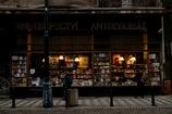 プラハの本屋
