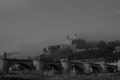 霧に消える要塞