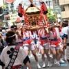 大阪に夏が来た‼