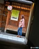ムーンウォーク in Kyoto