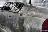 三式戦闘機「飛燕」 美しくも儚く・・・