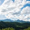 緑の八ヶ岳