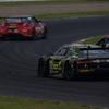 スーパー耐久 第4戦 オートポリス