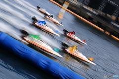宮島競艇―その6―