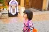 ☆竹町を歩く女子☆
