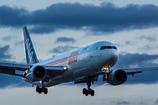 Boeing 767-300 STAR WARS ANA JET