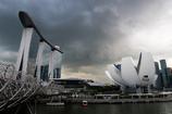 シンガポールの名所