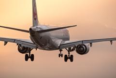 Embraer E-Jet E170