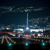 夜の出発便 SP500 F8