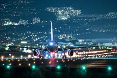 大阪空港でpeach^^