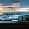 夜流し 「Boeing 787 」