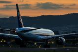 Boeing 777-200ER.