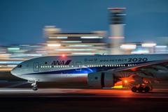 心ひとつに!!行こう2020 「Boeing 777-200 」