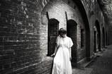 「廃墟の町」2