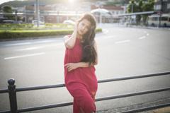 「PORTRAIT 駅にて」3