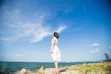 「海と空」
