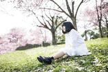 「桜でひととき」