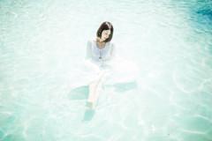 「水の愛、輝き心の音波」3