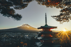 Beautiful Japan