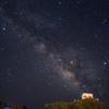 星の輝きと出会う夜